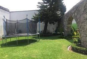 Foto de terreno habitacional en venta en  , las arboledas, atizapán de zaragoza, méxico, 6767502 No. 01