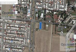 Foto de terreno habitacional en venta en  , las arboledas, salamanca, guanajuato, 15878017 No. 01