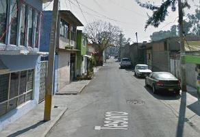 Foto de casa en venta en  , las arboledas, tláhuac, df / cdmx, 0 No. 01