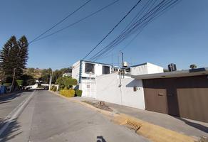 Foto de casa en renta en  , las arboledas, tlalnepantla de baz, méxico, 19716325 No. 01