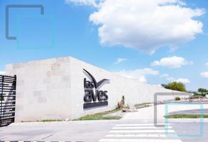 Foto de terreno habitacional en venta en  , las aves residencial and golf resort, pesquería, nuevo león, 0 No. 01