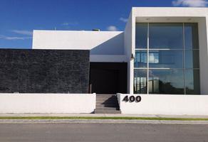 Foto de casa en venta en  , las aves residencial and golf resort, pesquería, nuevo león, 21364820 No. 01