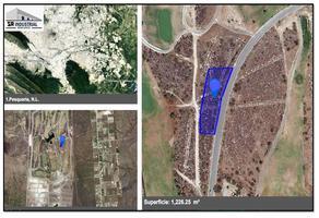 Foto de terreno comercial en venta en  , las aves residencial and golf resort, pesquería, nuevo león, 0 No. 01