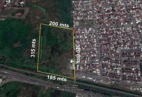 Foto de terreno habitacional en venta en las bajadas , las bajadas, veracruz, veracruz de ignacio de la llave, 18067673 No. 01