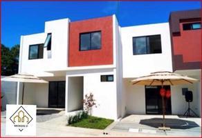 Foto de casa en venta en  , las bajadas, veracruz, veracruz de ignacio de la llave, 10416225 No. 01