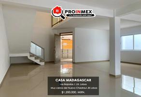 Foto de casa en venta en  , las bajadas, veracruz, veracruz de ignacio de la llave, 19675088 No. 01