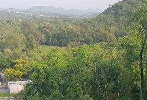 Foto de terreno habitacional en venta en  , las boquillas, allende, nuevo león, 16996661 No. 01
