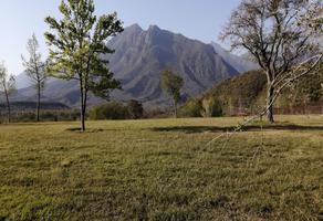 Foto de terreno habitacional en venta en  , las boquillas, allende, nuevo león, 0 No. 01