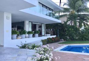 Foto de casa en renta en  , las brisas, acapulco de juárez, guerrero, 11297351 No. 01