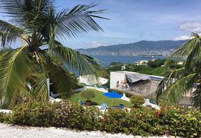Foto de casa en renta en  , las brisas, acapulco de juárez, guerrero, 12115605 No. 01