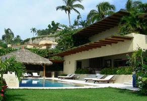 Foto de casa en renta en  , las brisas, acapulco de juárez, guerrero, 12412942 No. 01