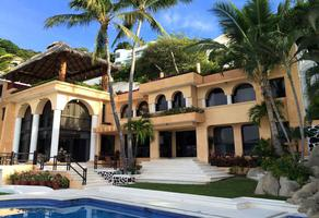 Foto de casa en renta en  , las brisas, acapulco de juárez, guerrero, 13350810 No. 01