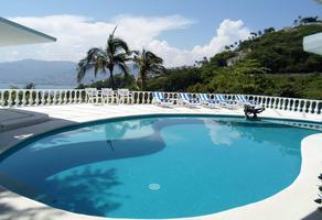 Foto de casa en renta en  , las brisas, acapulco de juárez, guerrero, 17378462 No. 01