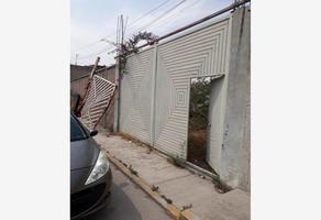 Foto de terreno habitacional en venta en  , las brisas, ecatepec de morelos, méxico, 8661389 No. 01