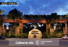 Foto de terreno industrial en venta en las brisas , yucatan, mérida, yucatán, 0 No. 01