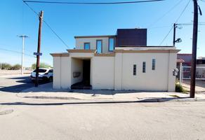 Foto de casa en venta en las cajas , hacienda de los portales 4a sección, mexicali, baja california, 18932140 No. 01