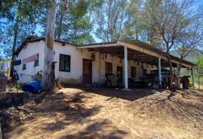 Foto de rancho en venta en las calabazas kilometro 49 , tecate, tecate, baja california, 12813181 No. 01