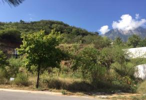 Foto de terreno habitacional en venta en las calzadas , antigua hacienda san agustin, san pedro garza garcía, nuevo león, 8461307 No. 01