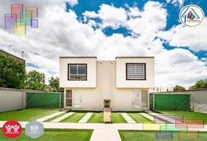 Foto de casa en venta en  , las campanas, tizayuca, hidalgo, 15500762 No. 01
