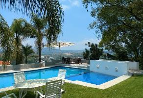 Foto de casa en venta en  , las cañadas, zapopan, jalisco, 13786881 No. 01