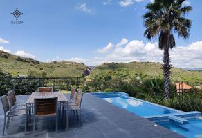 Foto de casa en venta en  , las cañadas, zapopan, jalisco, 13907182 No. 01