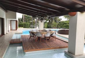 Foto de casa en venta en  , las cañadas, zapopan, jalisco, 14086581 No. 01