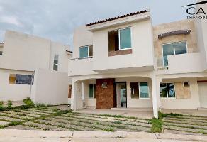 Foto de casa en venta en  , las cañadas, zapopan, jalisco, 14197733 No. 01
