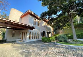 Foto de casa en venta en  , las cañadas, zapopan, jalisco, 14246643 No. 01