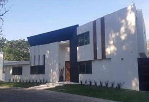 Foto de casa en venta en  , las cañadas, zapopan, jalisco, 14306377 No. 01