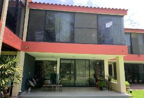 Foto de casa en renta en  , las cañadas, zapopan, jalisco, 0 No. 01