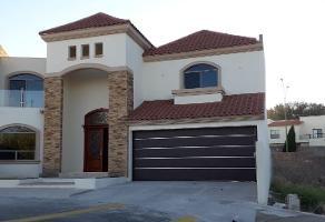 Foto de casa en venta en  , las canteras, chihuahua, chihuahua, 13770498 No. 01