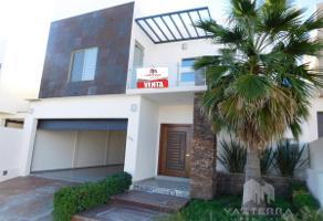 Foto de casa en venta en  , las canteras, chihuahua, chihuahua, 13782595 No. 01