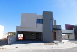 Foto de casa en venta en  , las canteras, chihuahua, chihuahua, 13782619 No. 01