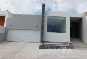 Foto de casa en venta en  , las canteras, chihuahua, chihuahua, 13782657 No. 01