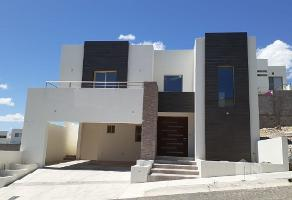 Foto de casa en venta en  , las canteras, chihuahua, chihuahua, 13782661 No. 01