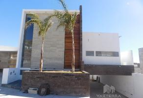 Foto de casa en venta en  , las canteras, chihuahua, chihuahua, 13782673 No. 01