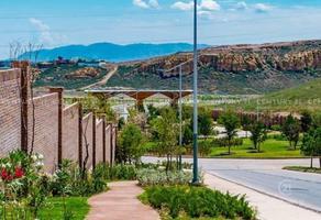 Foto de terreno habitacional en venta en  , las canteras, chihuahua, chihuahua, 16951905 No. 01