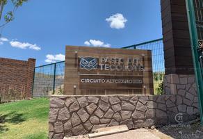 Foto de terreno habitacional en venta en  , las canteras, chihuahua, chihuahua, 18634460 No. 01
