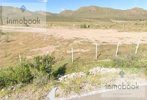 Foto de terreno habitacional en venta en  , las canteras, chihuahua, chihuahua, 19716706 No. 01