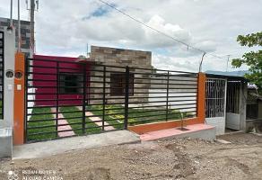 Foto de casa en venta en las carretas , santa clara, tuxtla gutiérrez, chiapas, 0 No. 01