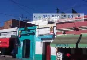 Foto de casa en venta en las casas , palacio de gobierno del estado de oaxaca, oaxaca de juárez, oaxaca, 11633973 No. 01