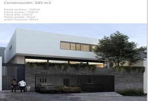 Foto de casa en venta en  , las catarinas, santa catarina, nuevo león, 20702736 No. 01