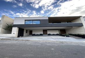 Foto de casa en venta en  , las catarinas, santa catarina, nuevo león, 20845025 No. 01