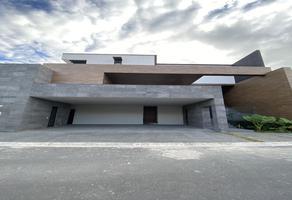 Foto de casa en venta en  , las catarinas, santa catarina, nuevo león, 20845029 No. 01