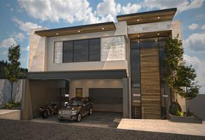 Foto de casa en venta en  , las catarinas, santa catarina, nuevo león, 20849434 No. 01