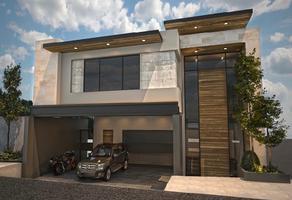 Foto de casa en venta en  , las catarinas, santa catarina, nuevo león, 20886040 No. 01