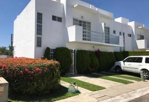 Foto de casa en venta en  , las ceibas, bahía de banderas, nayarit, 10733297 No. 01