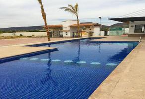 Foto de terreno habitacional en venta en  , las ceibas, lagos de moreno, jalisco, 11833263 No. 01