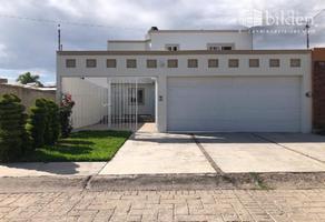Foto de casa en venta en las colinas 100, colinas del saltito, durango, durango, 17245757 No. 01