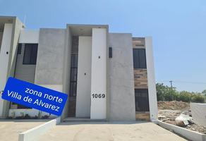 Foto de casa en venta en  , las colinas, villa de álvarez, colima, 0 No. 01